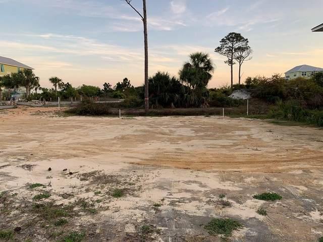 6 Mccosh Mill Rd Lot 6, CAPE SAN BLAS, FL 32456 (MLS #304288) :: Coastal Realty Group