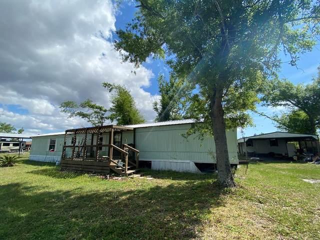 680 Borders Rd, WEWAHITCHKA, FL 32465 (MLS #304292) :: Berkshire Hathaway HomeServices Beach Properties of Florida