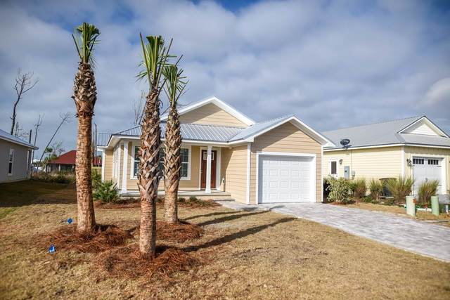 153 Ocean Plantation Cir, MEXICO BEACH, FL 32456 (MLS #304295) :: Berkshire Hathaway HomeServices Beach Properties of Florida