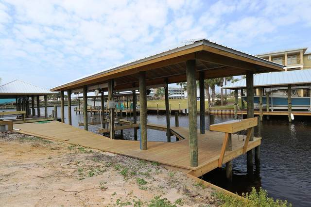 109 N 38Th St, MEXICO BEACH, FL 32456 (MLS #304296) :: Berkshire Hathaway HomeServices Beach Properties of Florida