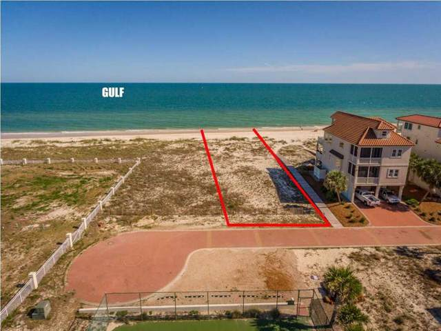 1886 Sunset Dr, ST. GEORGE ISLAND, FL 32328 (MLS #304297) :: Coastal Realty Group