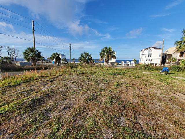 8915 Lighthouse Ave, PORT ST. JOE, FL 32456 (MLS #304300) :: Berkshire Hathaway HomeServices Beach Properties of Florida