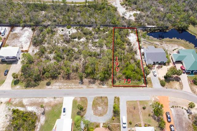 20 Hidden Ridge Rd, PORT ST. JOE, FL 32456 (MLS #304304) :: Berkshire Hathaway HomeServices Beach Properties of Florida