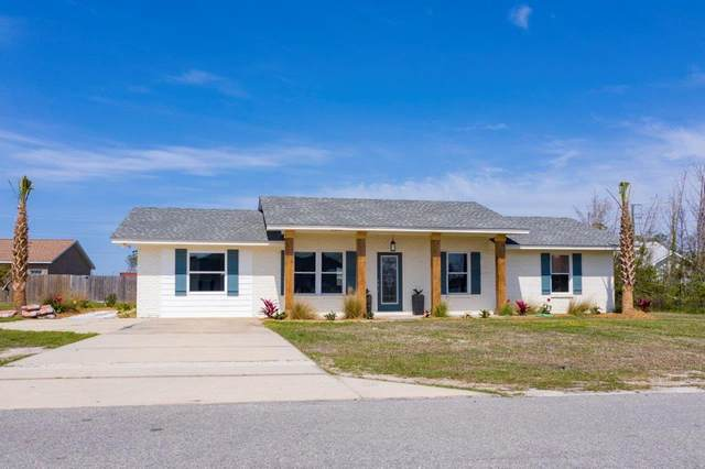 427 7TH ST, MEXICO BEACH, FL 32456 (MLS #304305) :: Berkshire Hathaway HomeServices Beach Properties of Florida