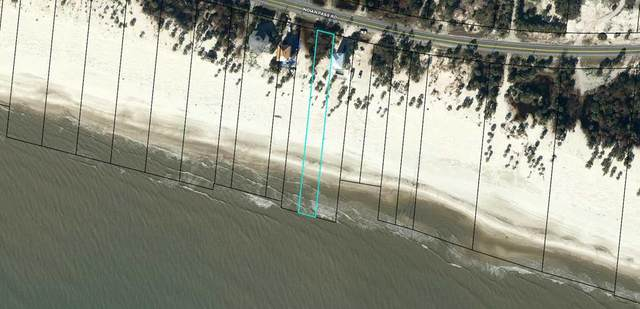 1 Indian  Pass Rd, PORT ST. JOE, FL 32456 (MLS #304313) :: Coastal Realty Group