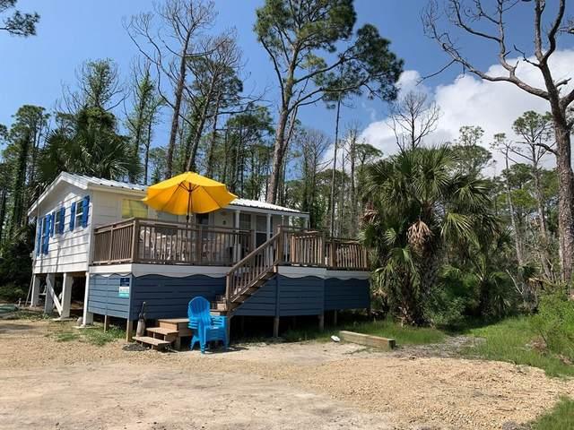 1085 Old Salt Works Lane Unit 5, CAPE SAN BLAS, FL 32456 (MLS #304317) :: Coastal Realty Group