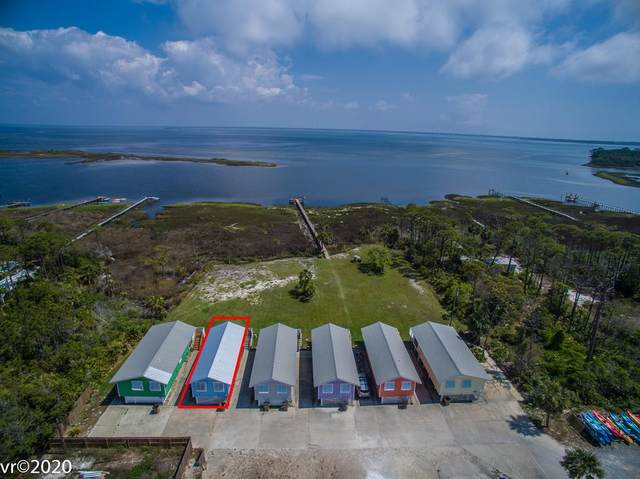 158 Cove Rd, CAPE SAN BLAS, FL 32456 (MLS #304320) :: Coastal Realty Group