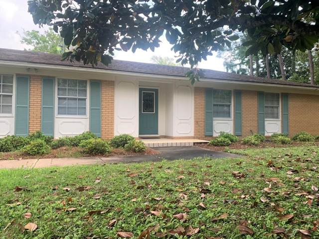 55 15TH ST, APALACHICOLA, FL 32320 (MLS #304321) :: Berkshire Hathaway HomeServices Beach Properties of Florida
