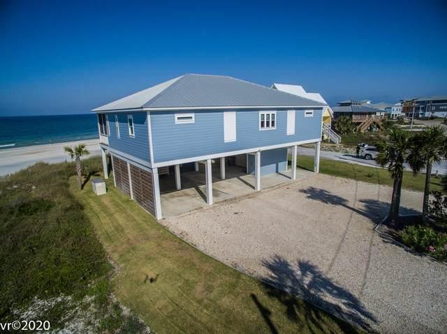 7115 Windward St, CAPE SAN BLAS, FL 32456 (MLS #304327) :: Coastal Realty Group