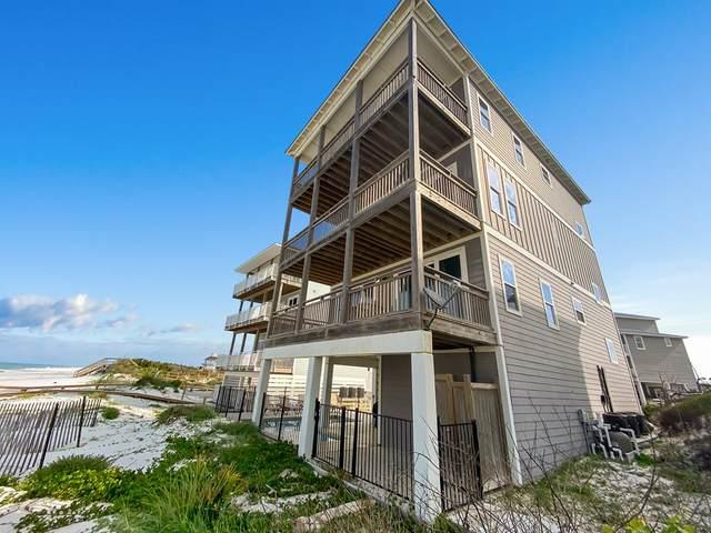 196 Avalon Dr, CAPE SAN BLAS, FL 32456 (MLS #304328) :: Coastal Realty Group