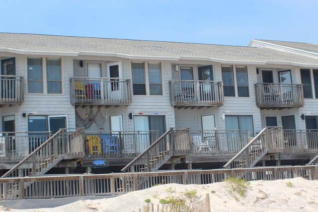 1804 E Gulf Beach Dr I6, ST. GEORGE ISLAND, FL 32328 (MLS #304329) :: Anchor Realty Florida