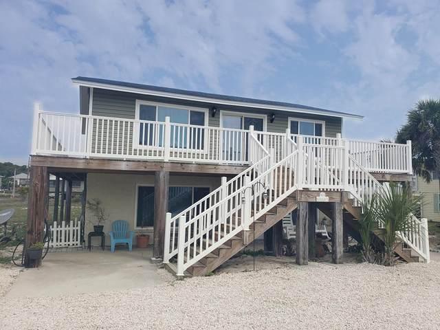 864 E Gorrie Dr, ST. GEORGE ISLAND, FL 32328 (MLS #304330) :: Coastal Realty Group