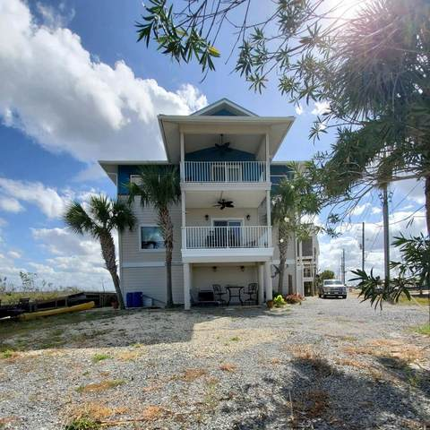 4202 Hwy 98 #1, MEXICO BEACH, FL 32456 (MLS #304335) :: Berkshire Hathaway HomeServices Beach Properties of Florida