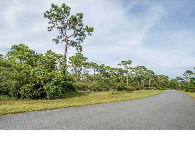 217 Ridgecrest Pkwy, EASTPOINT, FL 32328 (MLS #304337) :: Coastal Realty Group