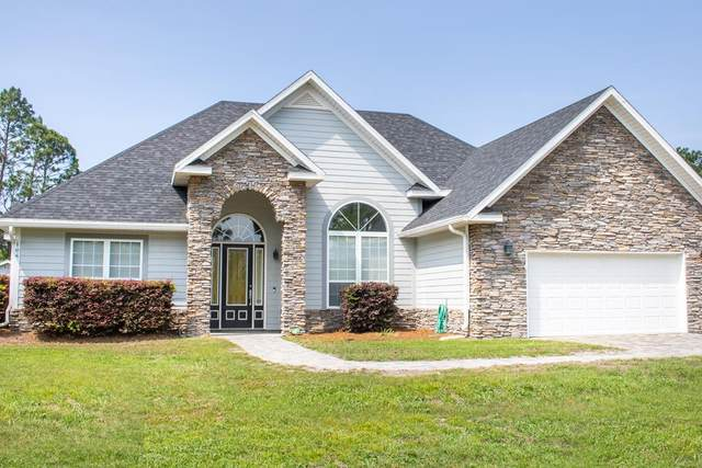 104 Heritage Ln, PORT ST. JOE, FL 32456 (MLS #304339) :: Berkshire Hathaway HomeServices Beach Properties of Florida