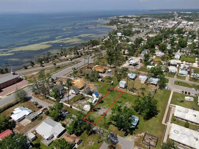 211 10TH ST, PORT ST. JOE, FL 32456 (MLS #304340) :: Coastal Realty Group