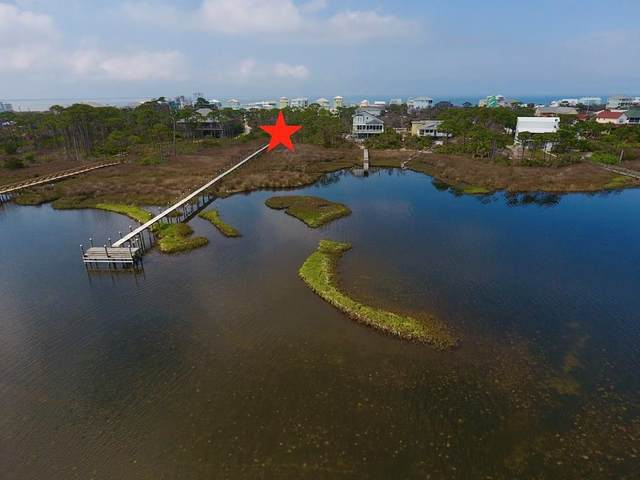 4842 Cape San Blas Rd, CAPE SAN BLAS, FL 32456 (MLS #304342) :: Coastal Realty Group