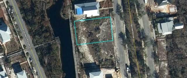 615 Tide Water Dr, PORT ST. JOE, FL 32456 (MLS #304344) :: Coastal Realty Group