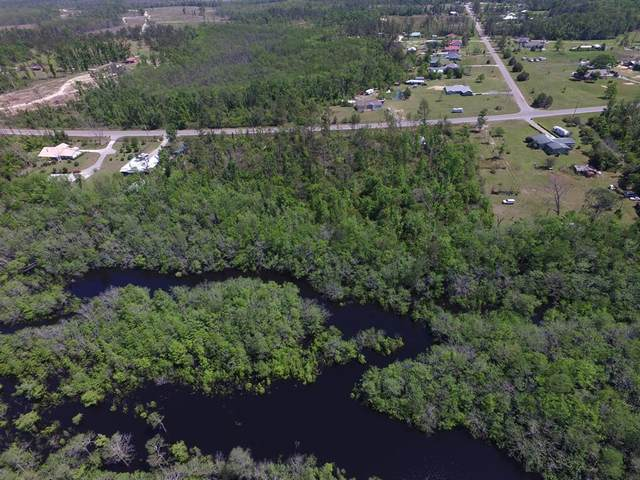 2053 Hwy  71, WEWAHITCHKA, FL 32465 (MLS #304347) :: Coastal Realty Group