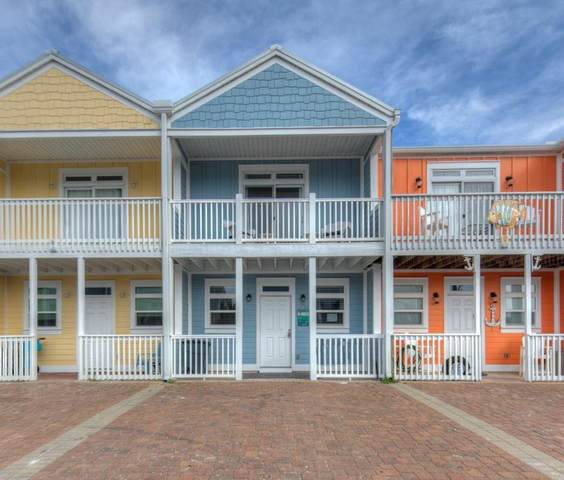 103 38TH ST #7, MEXICO BEACH, FL 32456 (MLS #304348) :: CENTURY 21 Coast Properties