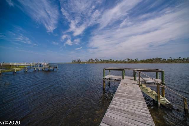 0 Cape San Blas Rd, CAPE SAN BLAS, FL 32456 (MLS #304350) :: Anchor Realty Florida