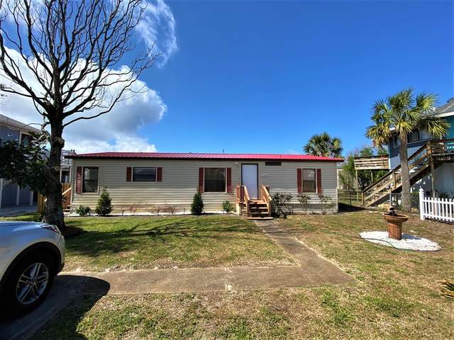 8209 Pelican Walk Ln, PORT ST. JOE, FL 32456 (MLS #304351) :: Berkshire Hathaway HomeServices Beach Properties of Florida