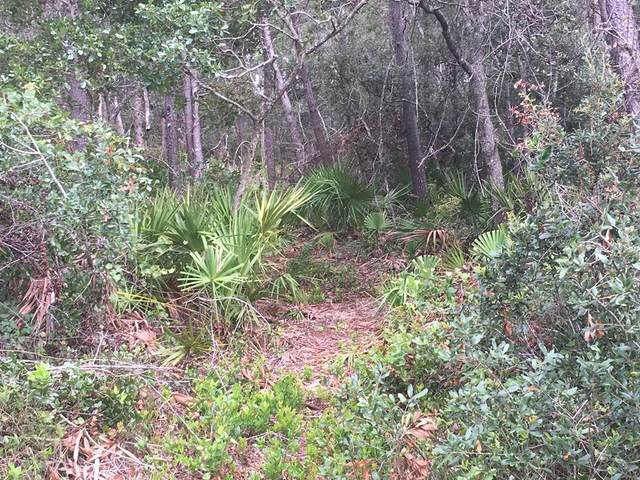 00 Hwy 98 E, CARRABELLE, FL 32322 (MLS #304358) :: Berkshire Hathaway HomeServices Beach Properties of Florida
