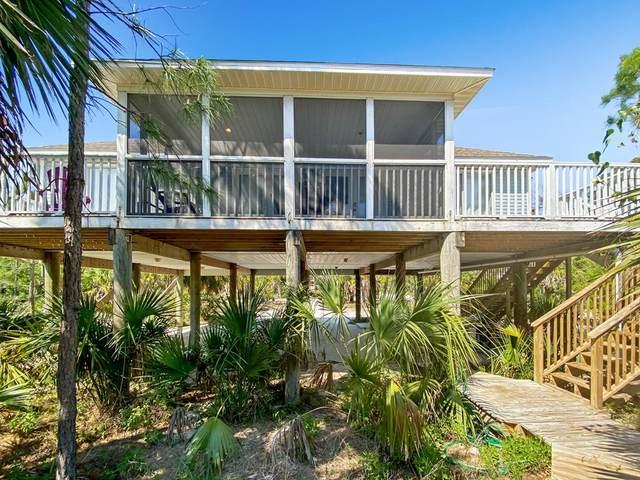 110 Deepwater Ave, PORT ST. JOE, FL 32456 (MLS #304360) :: Berkshire Hathaway HomeServices Beach Properties of Florida