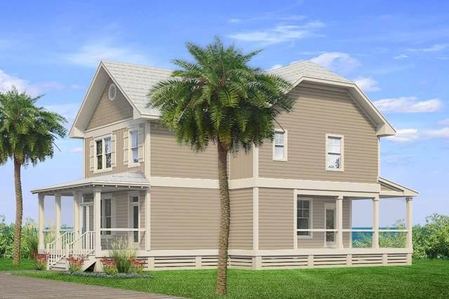 403 Front St #1101, PORT ST. JOE, FL 32456 (MLS #304366) :: Berkshire Hathaway HomeServices Beach Properties of Florida