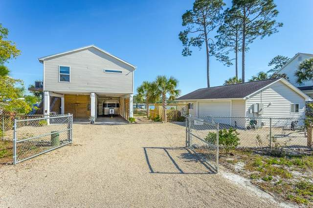 259 River Rd, CARRABELLE, FL 32322 (MLS #304370) :: Berkshire Hathaway HomeServices Beach Properties of Florida