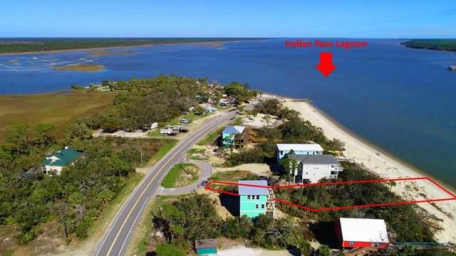 Lot 2 Indian  Pass Rd, PORT ST. JOE, FL 32456 (MLS #304371) :: Berkshire Hathaway HomeServices Beach Properties of Florida