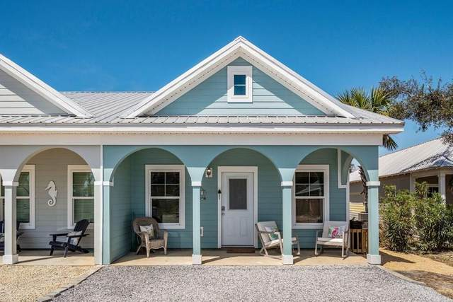 103 N 35Th St C, MEXICO BEACH, FL 32456 (MLS #304372) :: Berkshire Hathaway HomeServices Beach Properties of Florida