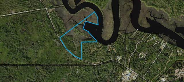 Unassign Mill Rd, CARRABELLE, FL 32322 (MLS #304373) :: Coastal Realty Group
