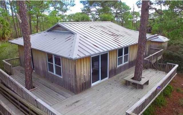 401 Lubbers Ln, CARRABELLE, FL 32322 (MLS #304401) :: Anchor Realty Florida
