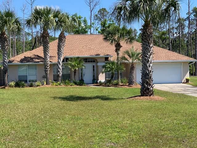 505 Nautilus Dr, PORT ST. JOE, FL 32456 (MLS #304405) :: The Naumann Group Real Estate, Coastal Office