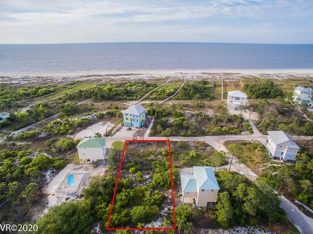 105 E Sand Dollar Way, CAPE SAN BLAS, FL 32456 (MLS #304406) :: The Naumann Group Real Estate, Coastal Office