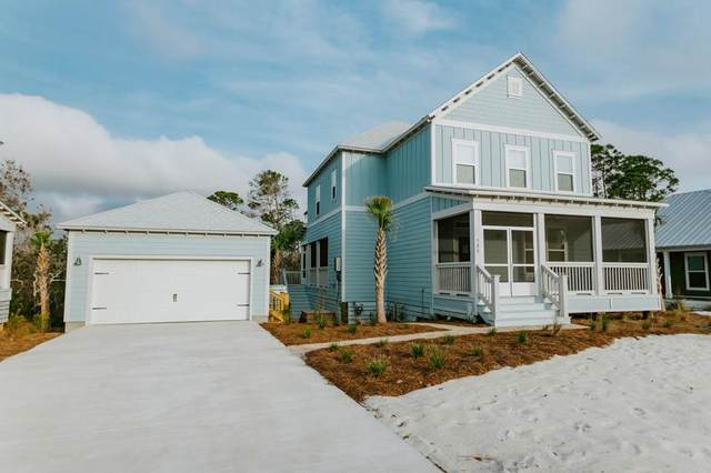 601 Front St #0606, PORT ST. JOE, FL 32456 (MLS #304429) :: The Naumann Group Real Estate, Coastal Office