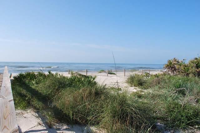 2258 Sailfish Dr, ST. GEORGE ISLAND, FL 32328 (MLS #304497) :: Berkshire Hathaway HomeServices Beach Properties of Florida