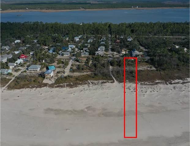 0 Apalachee St, PORT ST. JOE, FL 32456 (MLS #304518) :: Anchor Realty Florida