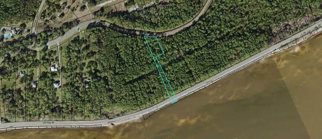 296 Gramercy Plantation Blvd, EASTPOINT, FL 32328 (MLS #304522) :: The Naumann Group Real Estate, Coastal Office