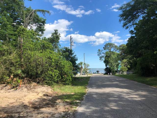 127 Illinois St, CARRABELLE, FL 32322 (MLS #304527) :: The Naumann Group Real Estate, Coastal Office