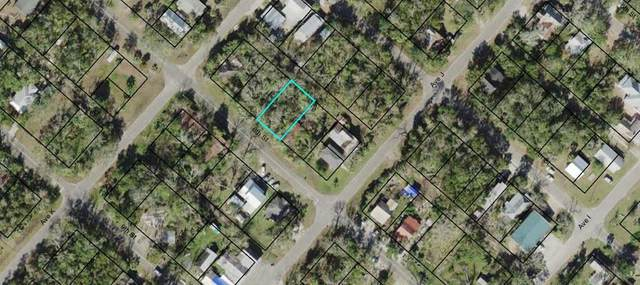 191 8TH ST, APALACHICOLA, FL 32320 (MLS #304528) :: The Naumann Group Real Estate, Coastal Office