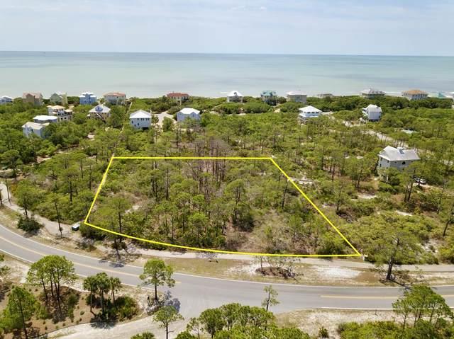 1548 Leisure Ln, ST. GEORGE ISLAND, FL 32328 (MLS #304536) :: Berkshire Hathaway HomeServices Beach Properties of Florida