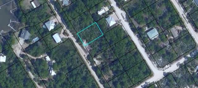 540 Sawyer St, ST. GEORGE ISLAND, FL 32328 (MLS #304541) :: Anchor Realty Florida