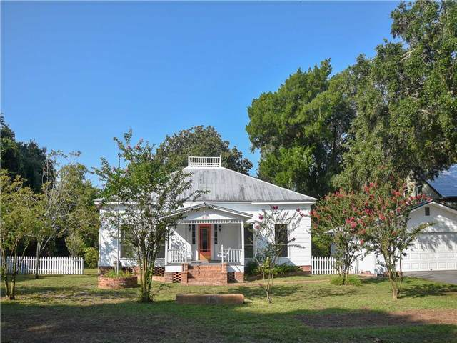 72 12TH ST, APALACHICOLA, FL 32320 (MLS #304549) :: The Naumann Group Real Estate, Coastal Office