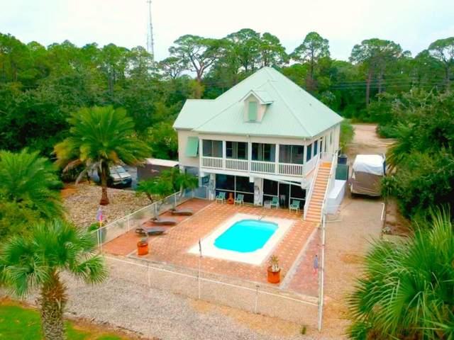 66 Millender St, EASTPOINT, FL 32328 (MLS #304560) :: Anchor Realty Florida