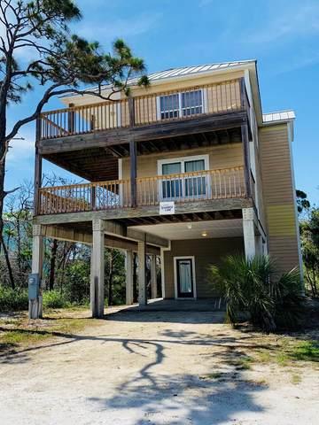 127 Seahorse Ln, PORT ST. JOE, FL 32456 (MLS #304570) :: Anchor Realty Florida