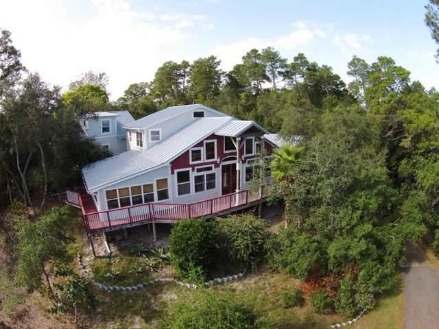 810 Gulf Ave, CARRABELLE, FL 32322 (MLS #304575) :: The Naumann Group Real Estate, Coastal Office