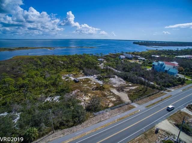 4434 Cape San Blas Rd, CAPE SAN BLAS, FL 32456 (MLS #304578) :: Berkshire Hathaway HomeServices Beach Properties of Florida