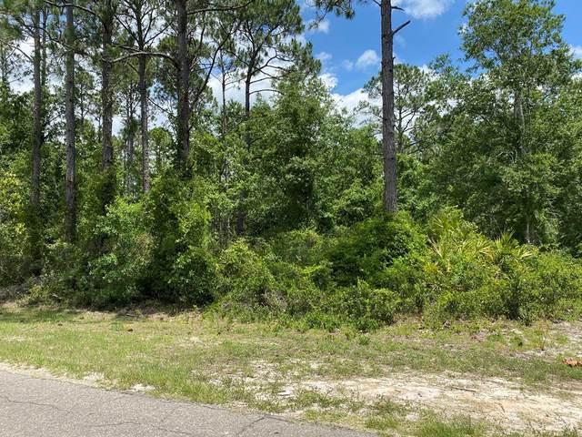Lot 14 Jones Homestead Rd, PORT ST. JOE, FL 32456 (MLS #304610) :: Anchor Realty Florida